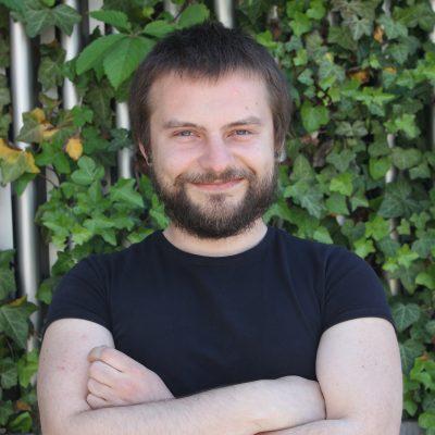 Yuliyan Konstantinov – HS