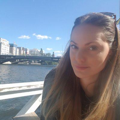 Milena Milosavljevic – KS