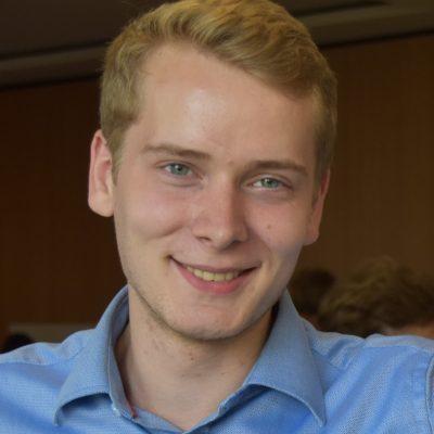 Jascha Ehleben – KS