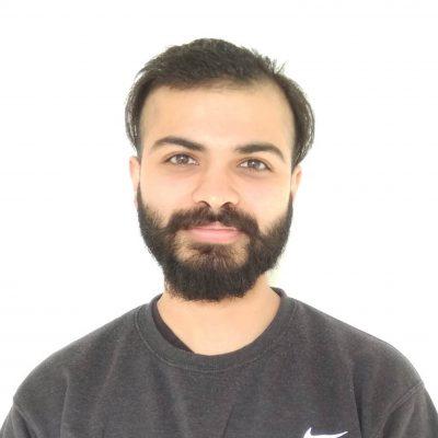 Nikhil Gupta – KS