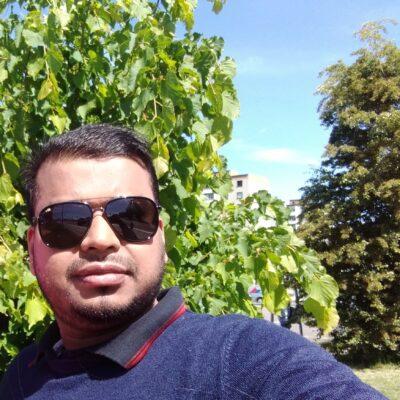 Sheikh Farid Uddin Ahmmed – HS