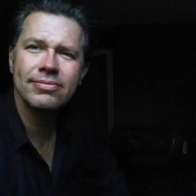 Glenn Möllergren – HS