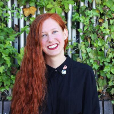 Lilli Auginski – KS