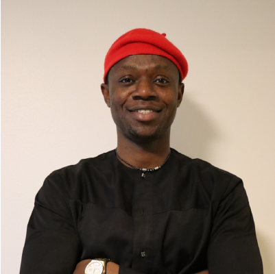 Arinzechukwu Onwurah – KS